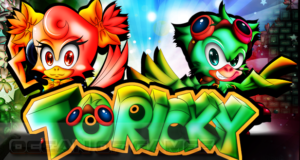 Toricky Free Download