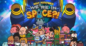 Holy Potatoes We're in Space Free Download