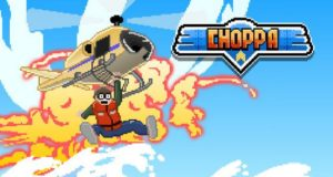 Choppa Free Download PC Game