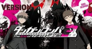 DANGANRONPA 3 PC Download