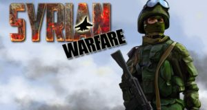 Syrian Warfare Free Download