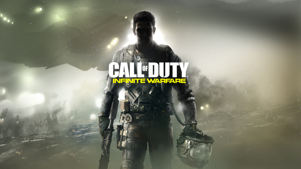 call of duty infinite warfare PC Download