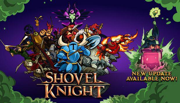 Shovel Knight: Treasure Trove Free Download